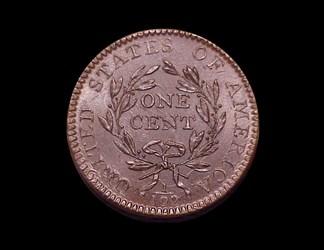 1794 1c, S-61