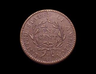 1794 1c, S-65b