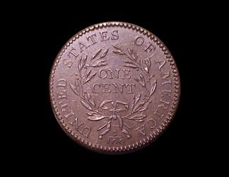 1794 1c, S-68