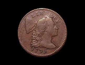 1795 1c, S-73