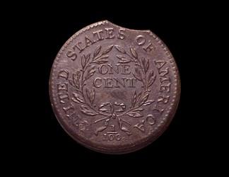 1795 1c, S-76b