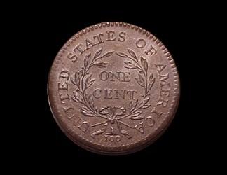 1795 1c, S-78