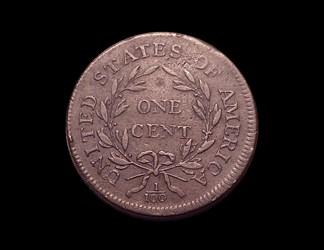 1796 1c, S-89