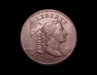 1796 1c, S-91