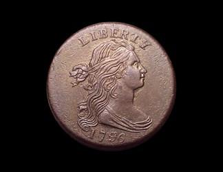 1796 1c, S-92