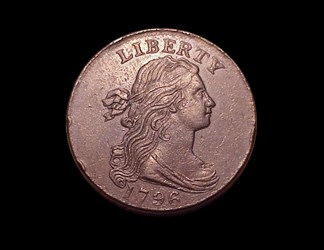 1796 1c, S-102