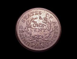 1796 1c, S-110a