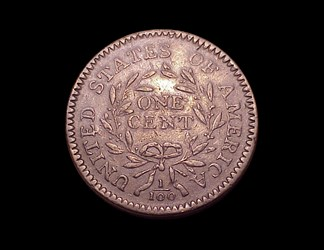 1796 1c, S-111