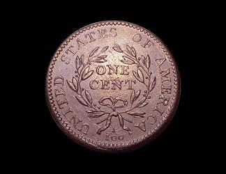 1796 1c, S-112