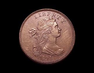 1797 1c, S-123