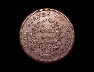 1797 1c, S-125