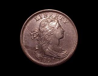 1797 1c, S-128