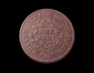 1797 1c, S-134