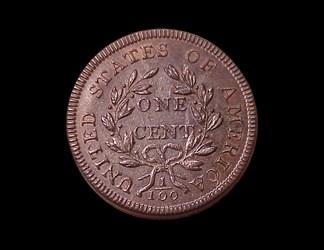 1797 1c, S-135