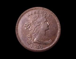 1797 1c, S-136