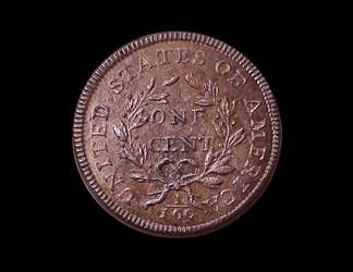 1797 1c, S-137