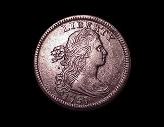 1797 1c, S-138
