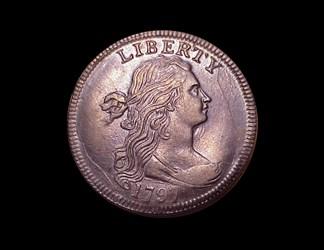1797 1c, S-140
