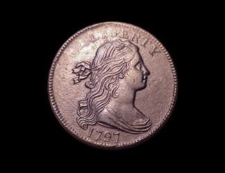 1797 1c, S-141