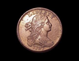 1797 1c, S-143