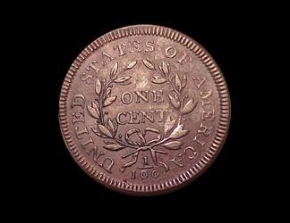 1798 1c, S-151