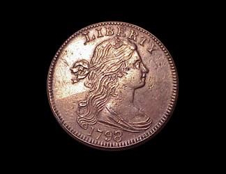 1798 1c, S-152