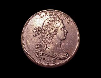 1798 1c, S-153