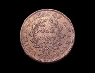 1798 1c, S-158