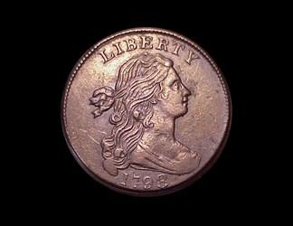 1798 1c, S-165