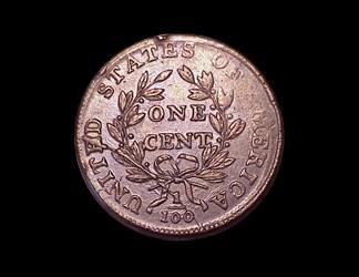1798 1c, S-166