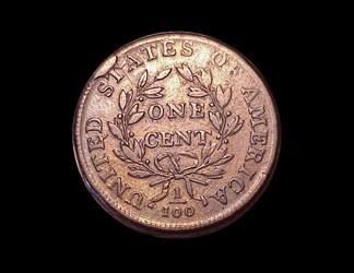 1798 1c, S-167