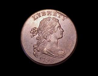 1798 1c, S-173