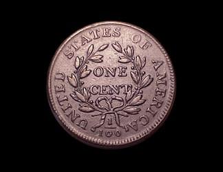 1798 1c, S-183