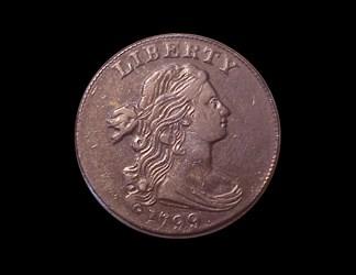 1799 1c, S-189