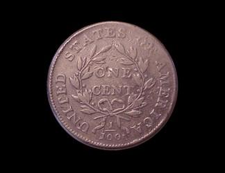 1800 1c, S-198