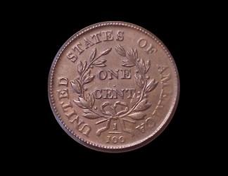 1801 1c, S-216