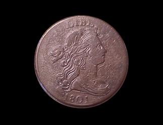 1801 1c, S-218