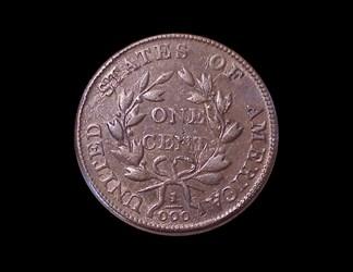 1801 1c, S-224