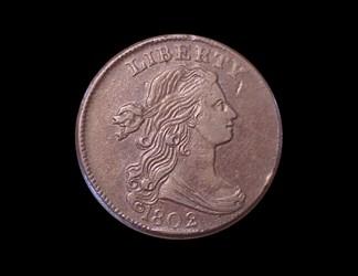 1802 1c, S-226