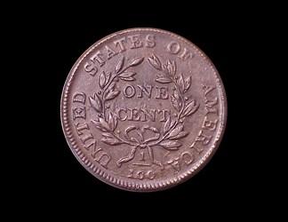 1802 1c, S-231