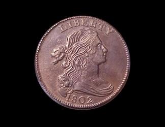 1802 1c, S-232
