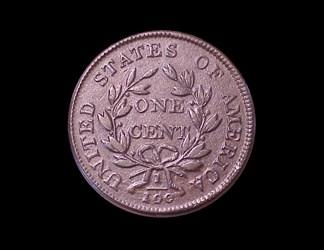 1802 1c, S-236
