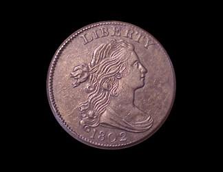 1802 1c, S-237