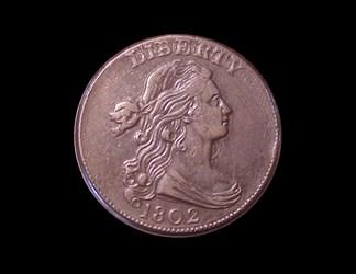 1802 1c, S-238