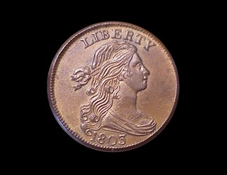 1803 1c, S-243