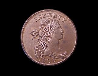 1803 1c, S-245