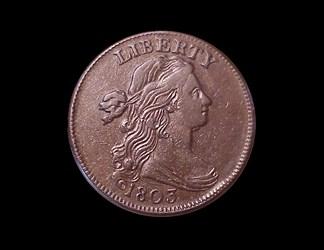 1803 1c, S-248