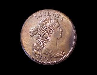 1803 1c, S-249