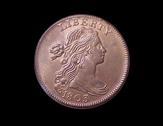 1803 1c, S-250