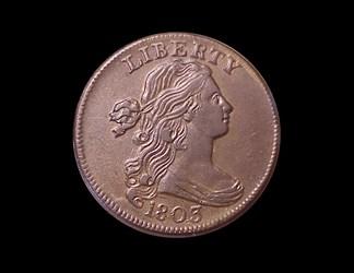 1803 1c, S-251